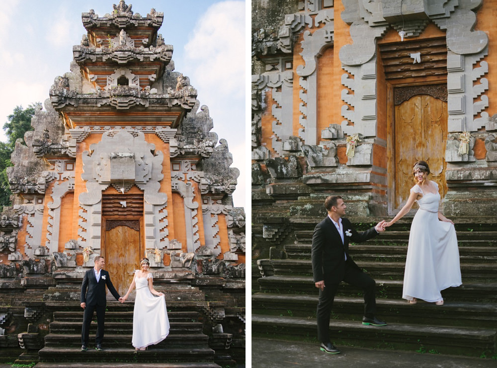 Cliff & Biana Engagement Session in Bali 11