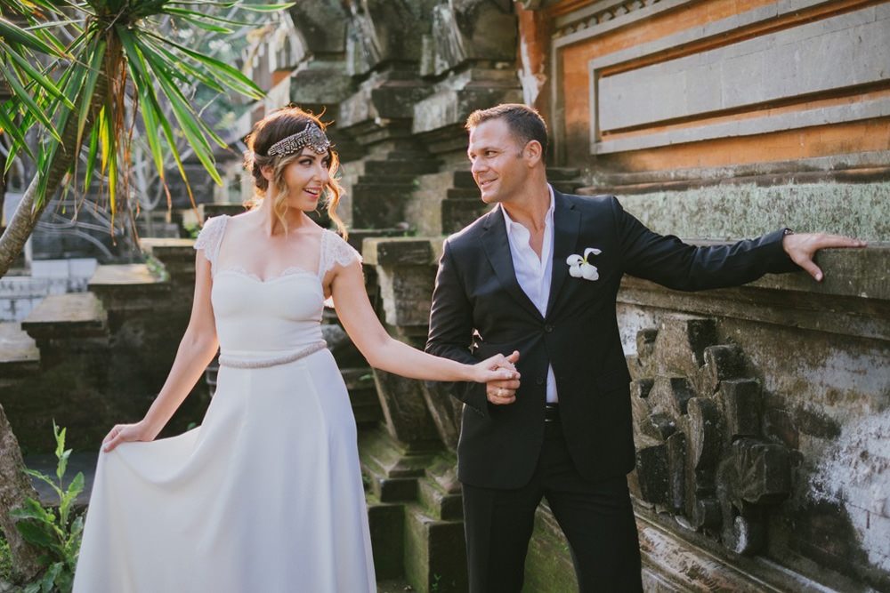 Cliff & Biana Engagement Session in Bali 14