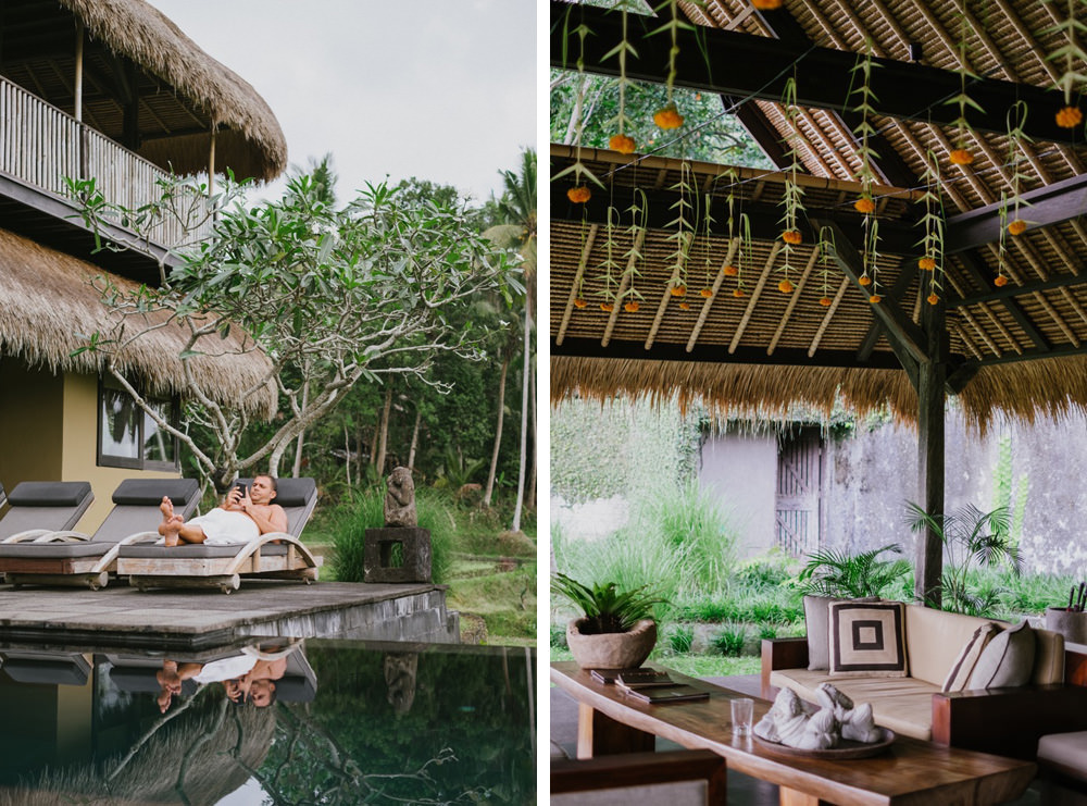 Cliff & Biana Traditional Bali Wedding 2