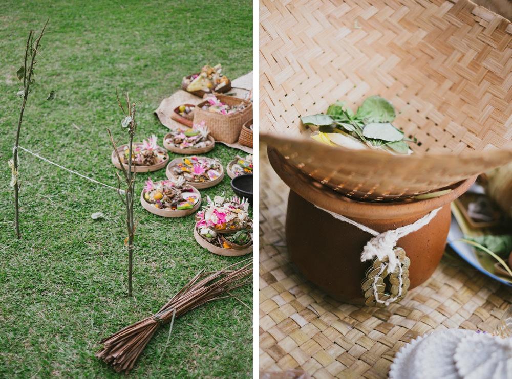Cliff & Biana Traditional Bali Wedding 17