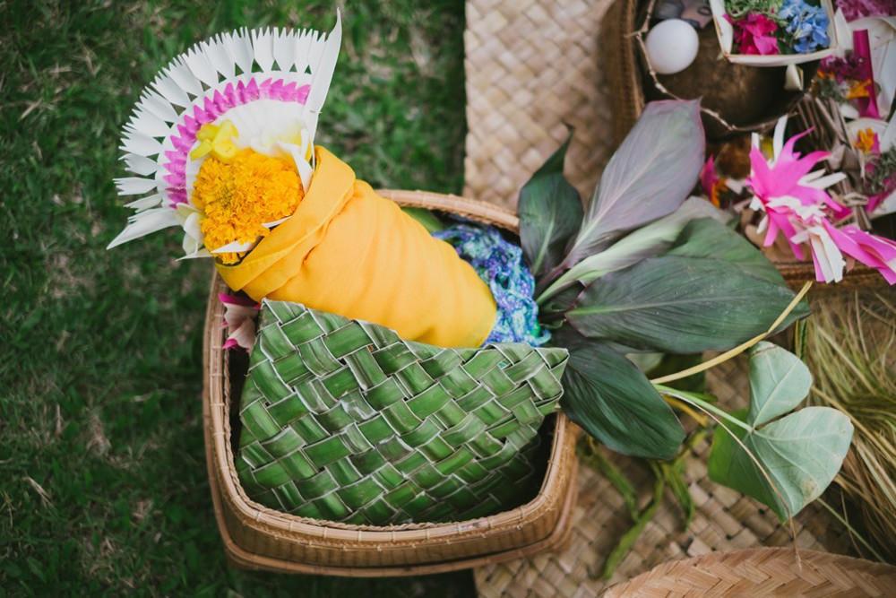 Cliff & Biana Traditional Bali Wedding 18