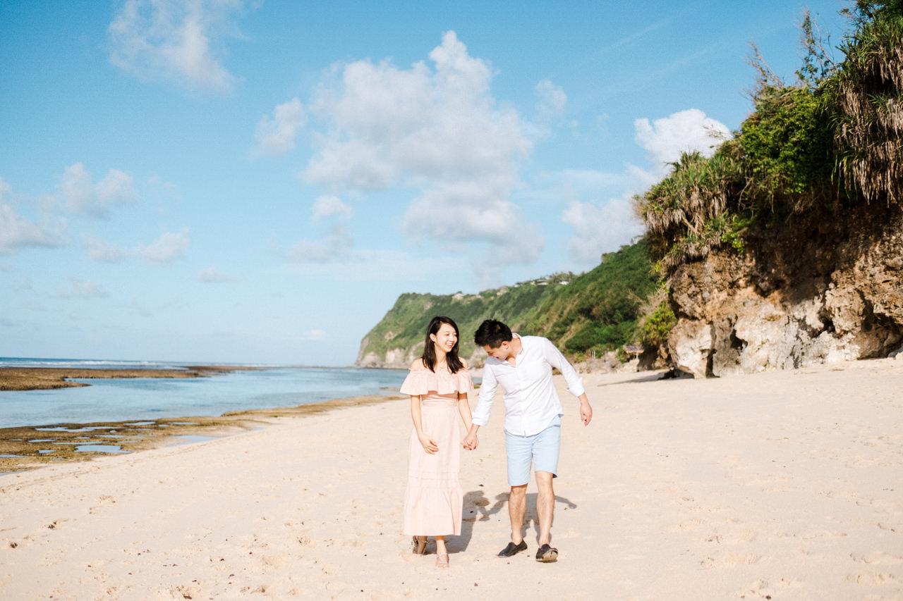 C&C: Heartwarming Maternity Photoshoot in Bali 1