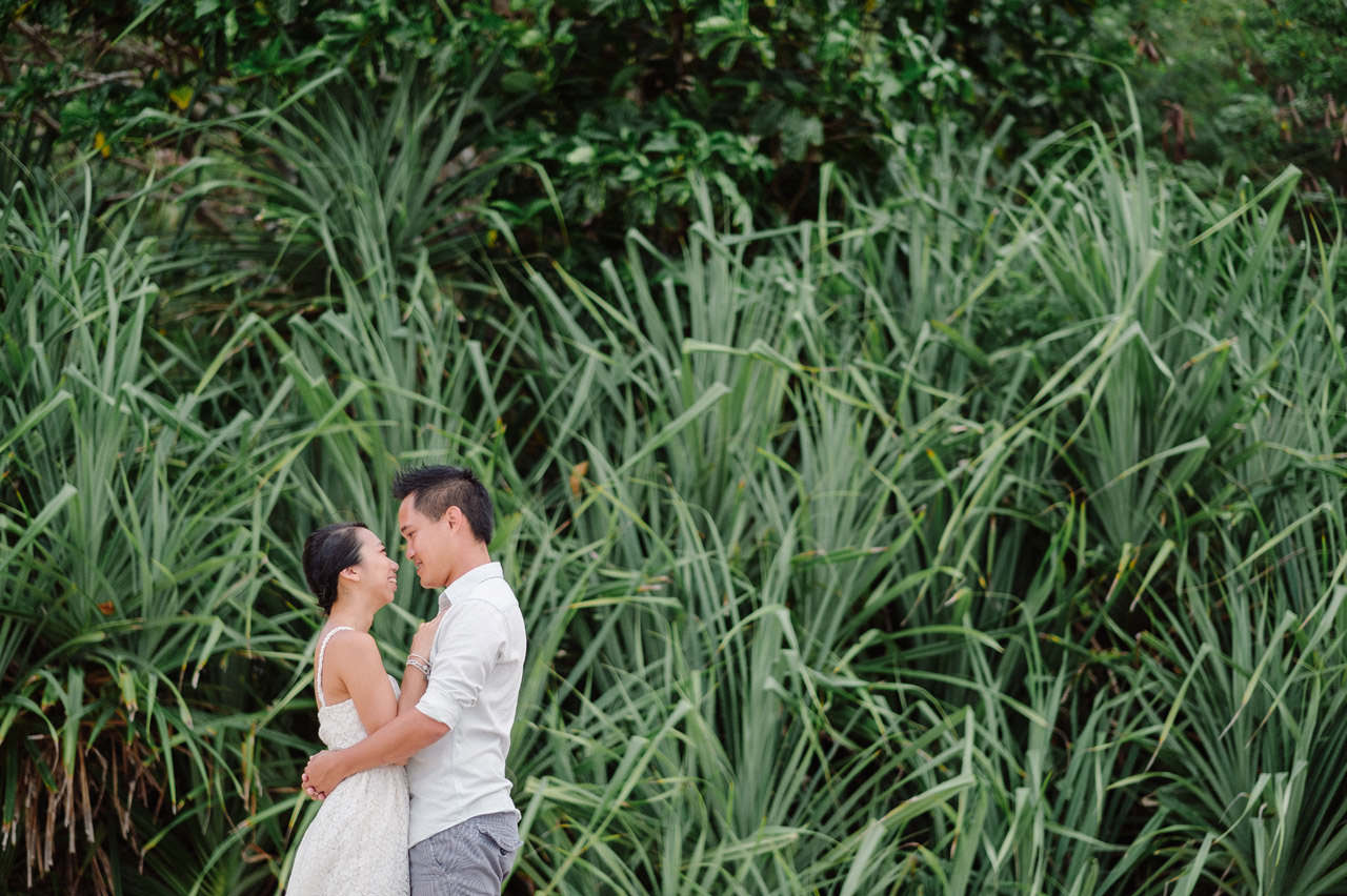 C&D: Honeymoon Photography Uluwatu Beach Bali 20