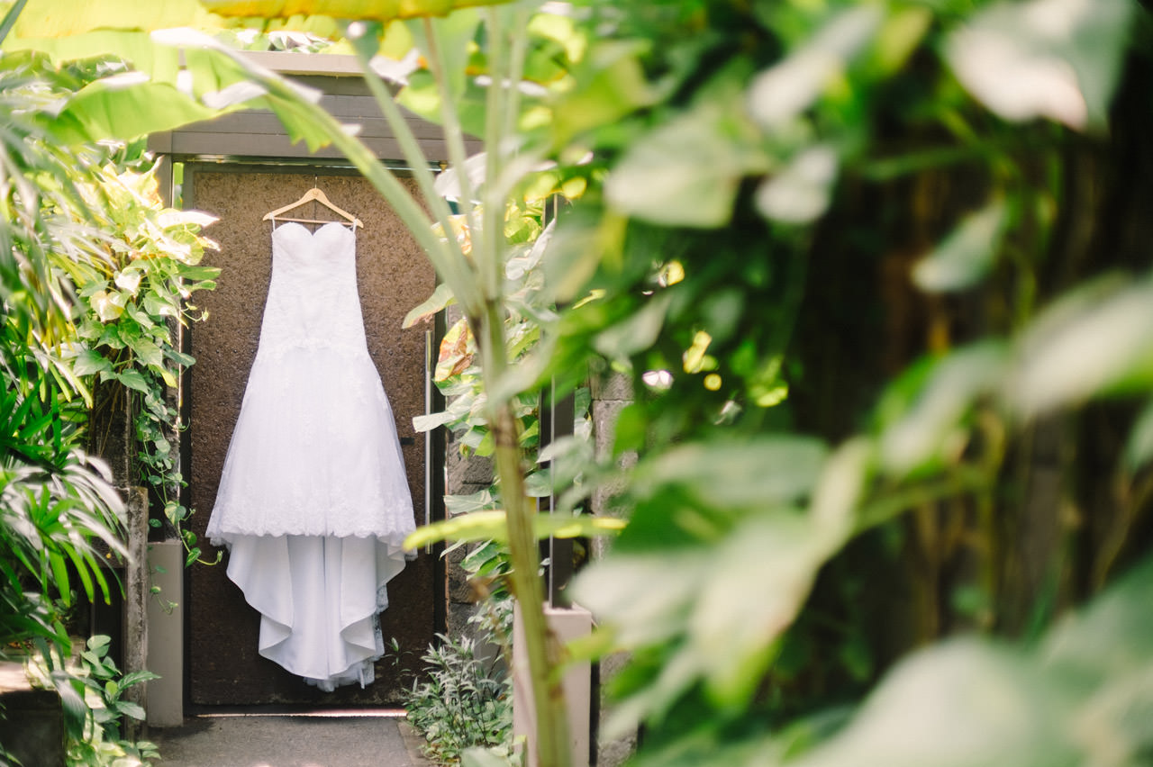 Courtney and Dan: Bali Wedding Photography at Legian Beach 1