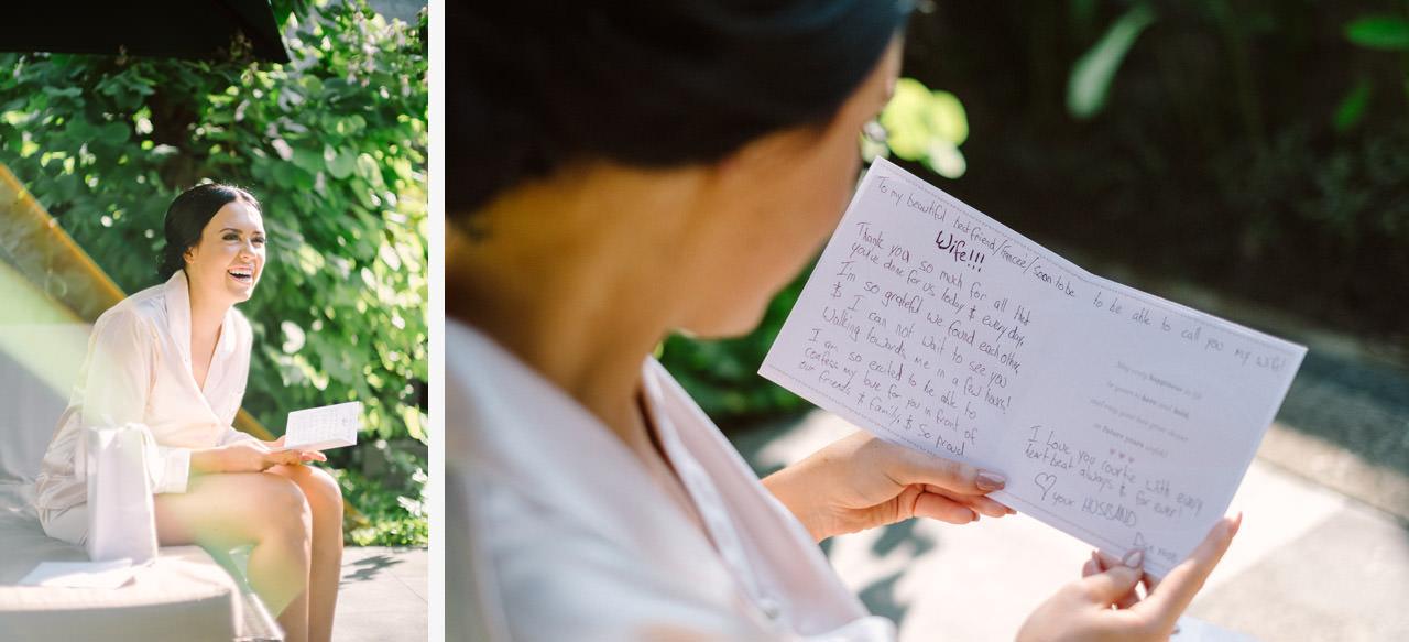 Courtney and Dan: Bali Wedding Photography at Legian Beach 10