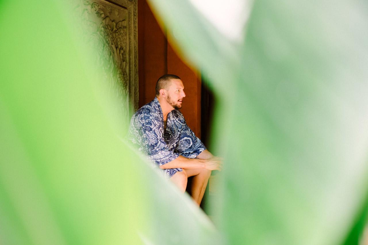 Courtney and Dan: Bali Wedding Photography at Legian Beach 26