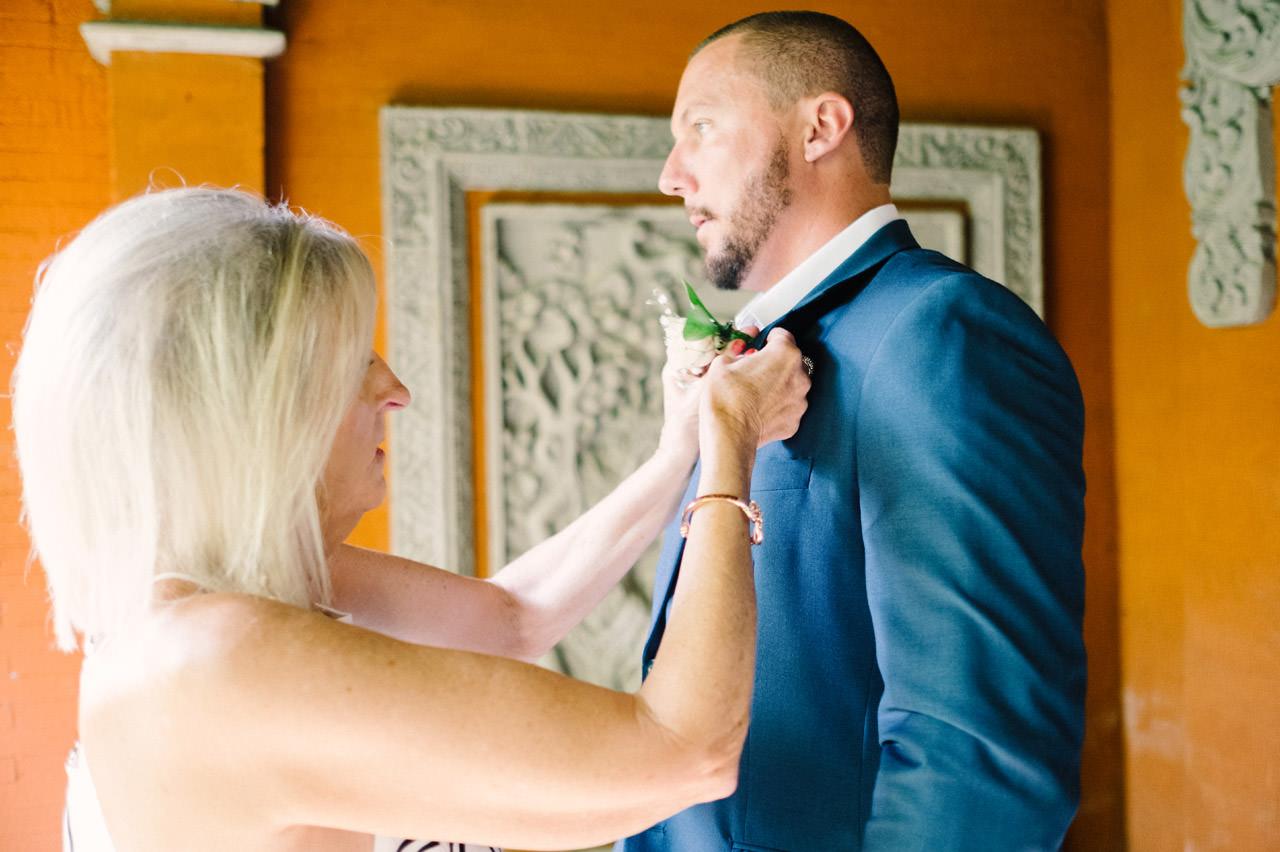 Courtney and Dan: Bali Wedding Photography at Legian Beach 29