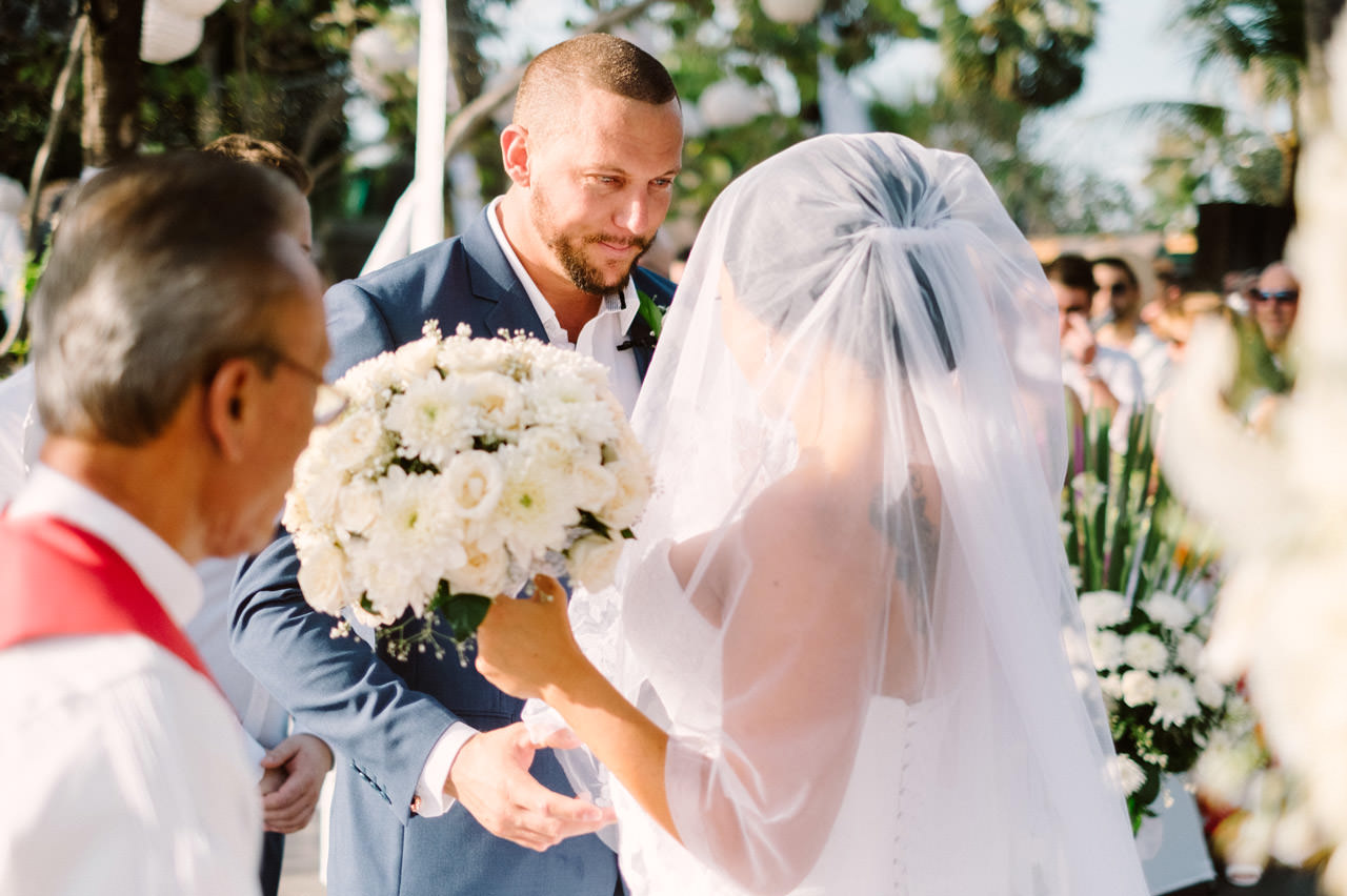 Courtney and Dan: Bali Wedding Photography at Legian Beach 36