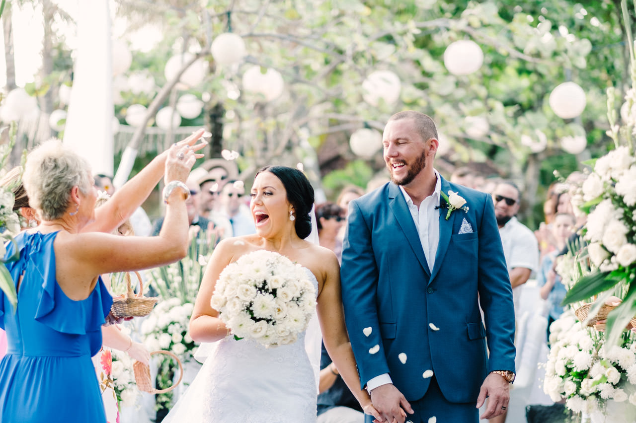 Courtney and Dan: Bali Wedding Photography at Legian Beach 42