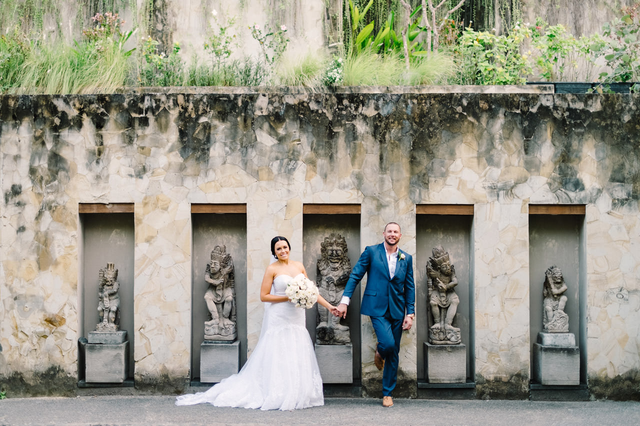 Courtney and Dan: Bali Wedding Photography at Legian Beach 45