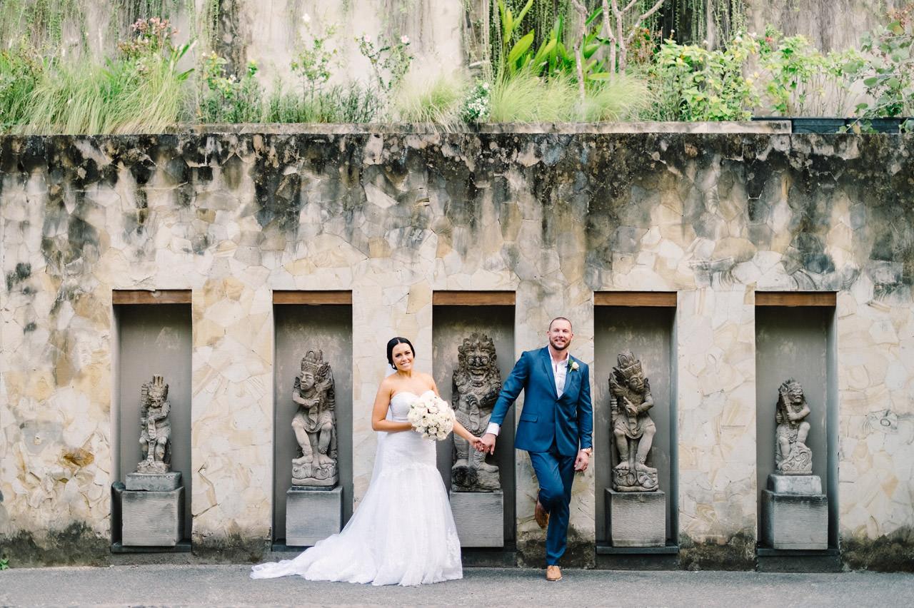 Courtney and Dan: Bali Wedding Photography at Legian Beach 45
