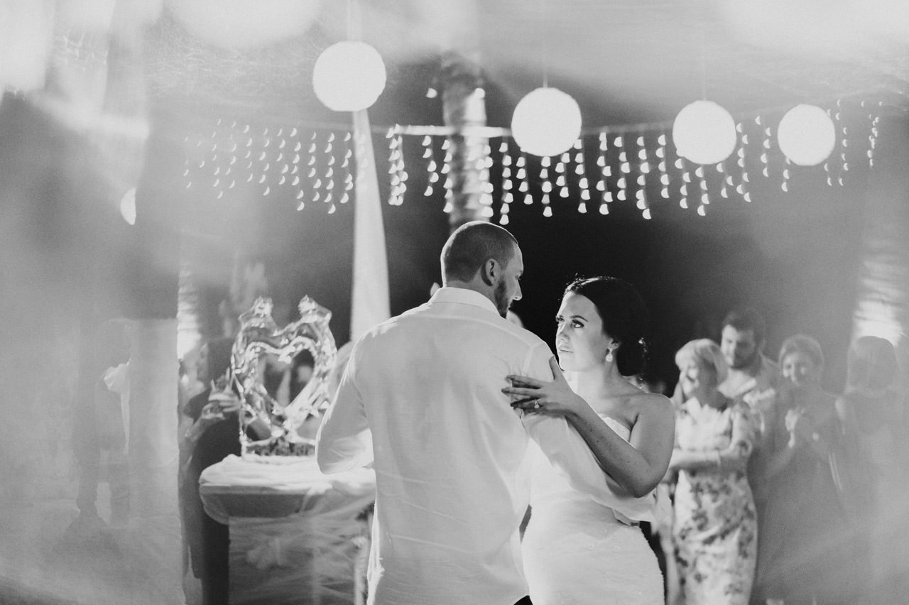 Courtney and Dan: Bali Wedding Photography at Legian Beach 52