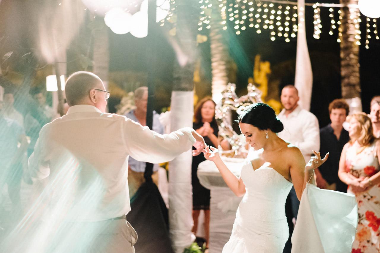 Courtney and Dan: Bali Wedding Photography at Legian Beach 54