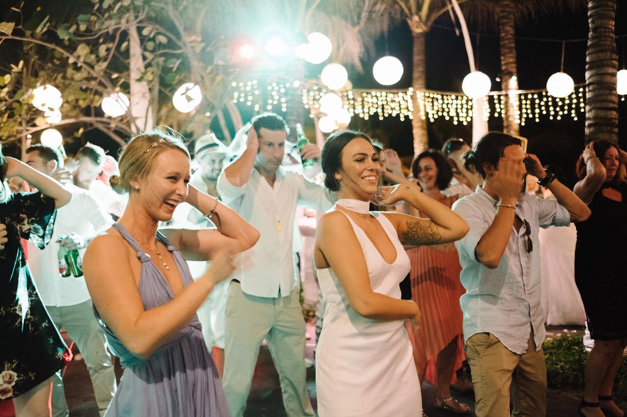 Courtney and Dan: Bali Wedding Photography at Legian Beach 56