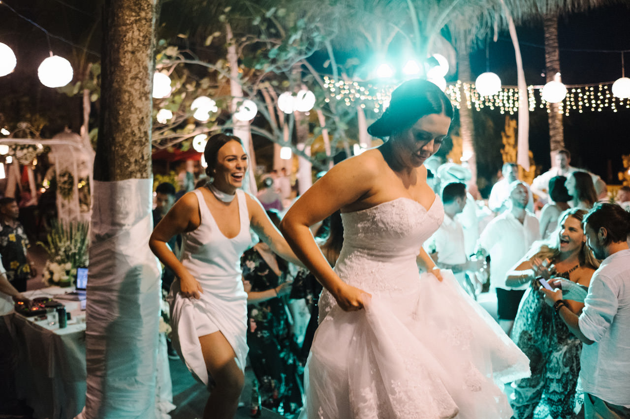 Courtney and Dan: Bali Wedding Photography at Legian Beach 57