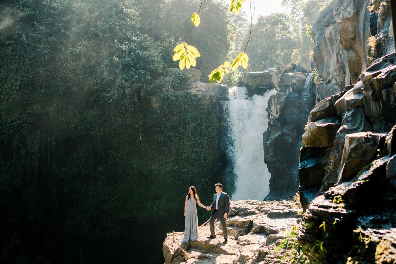C&H: Half-day Bali Prewedding Photography 17
