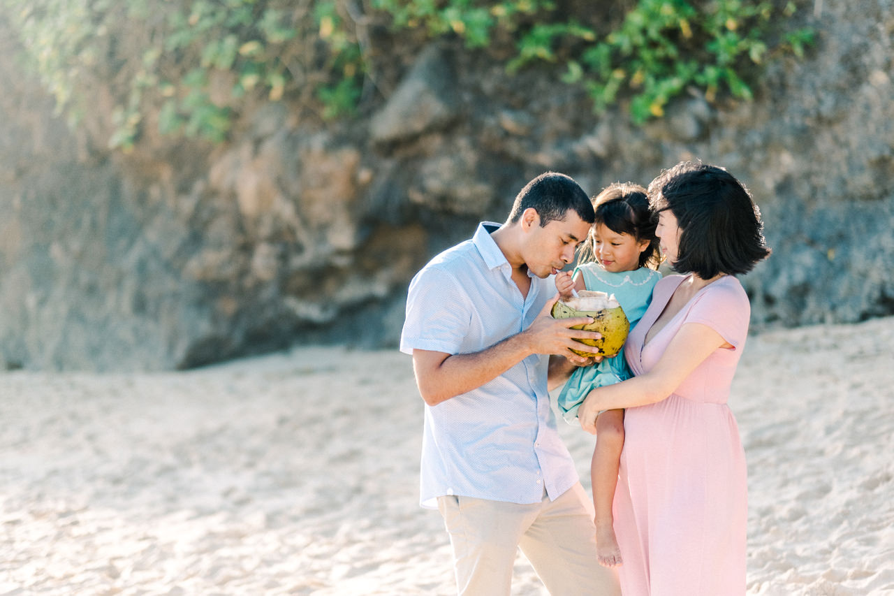 Fun and Loving Bali Family Photography 2