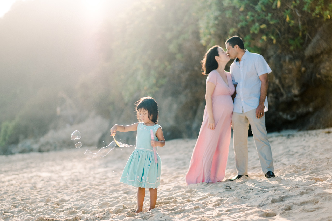 Fun and Loving Bali Family Photography 4