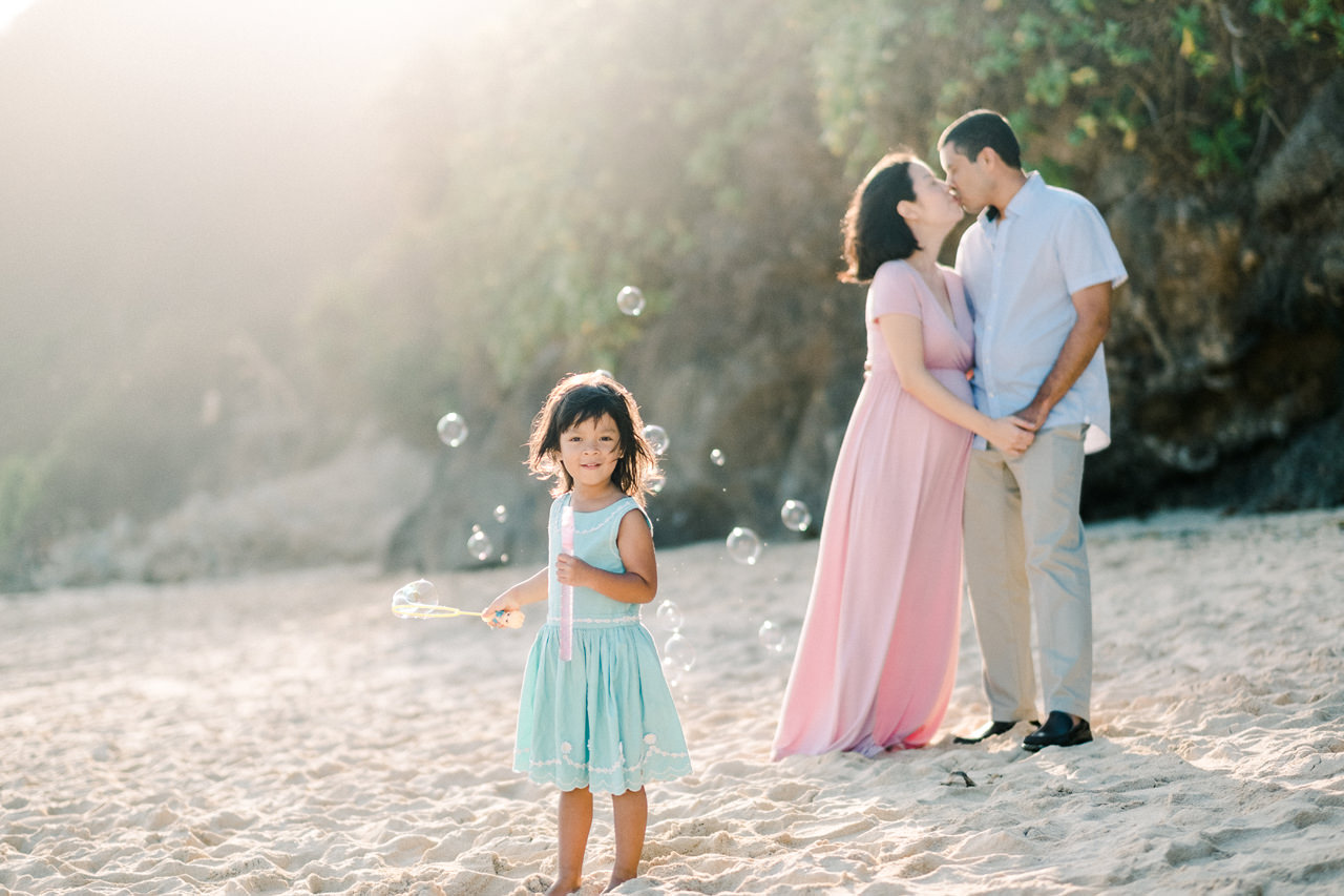 Fun and Loving Bali Family Photography 5