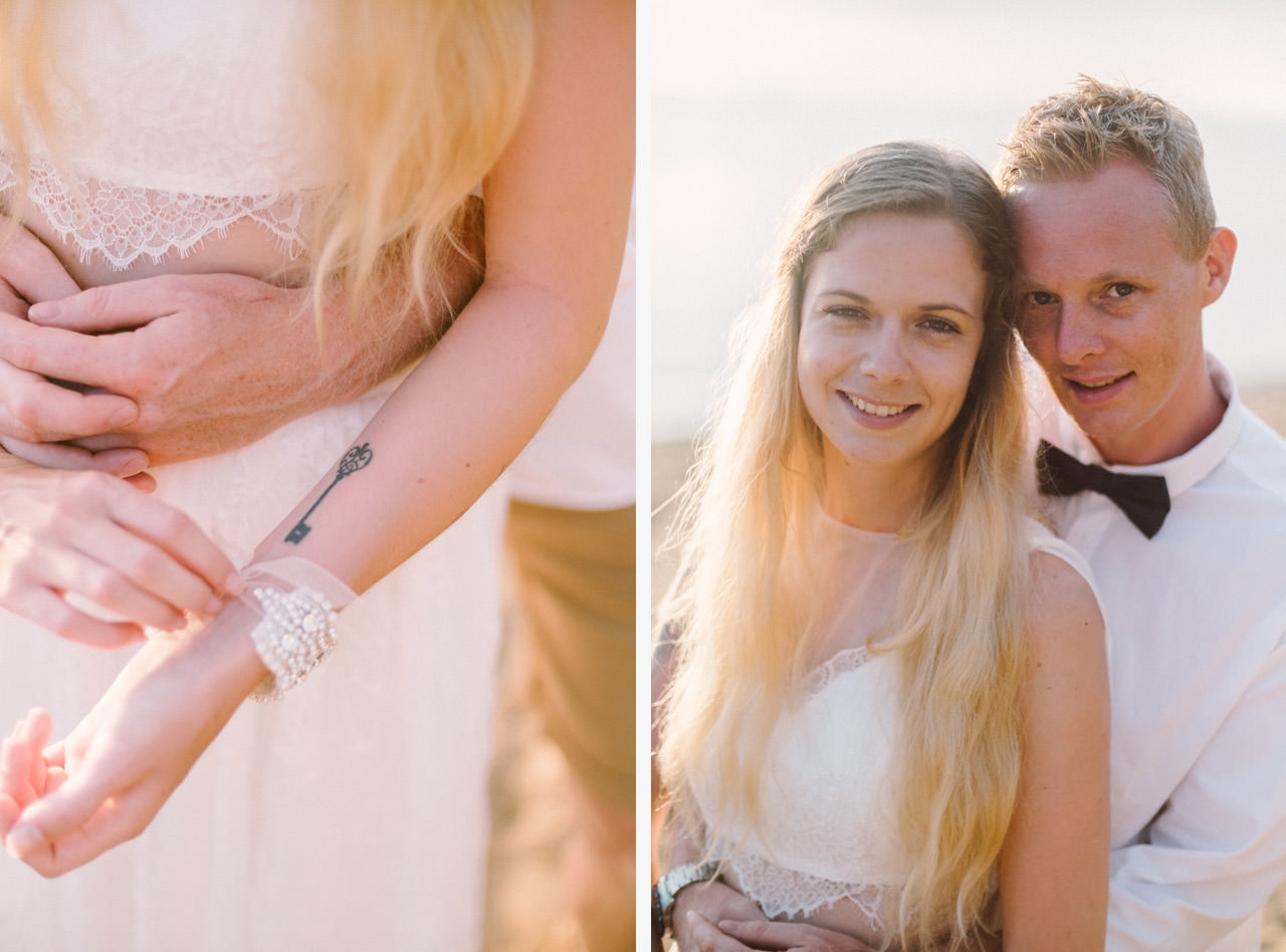 Casper & Kirstine: Elopement Photography at Segara Village Hotel Bali 13
