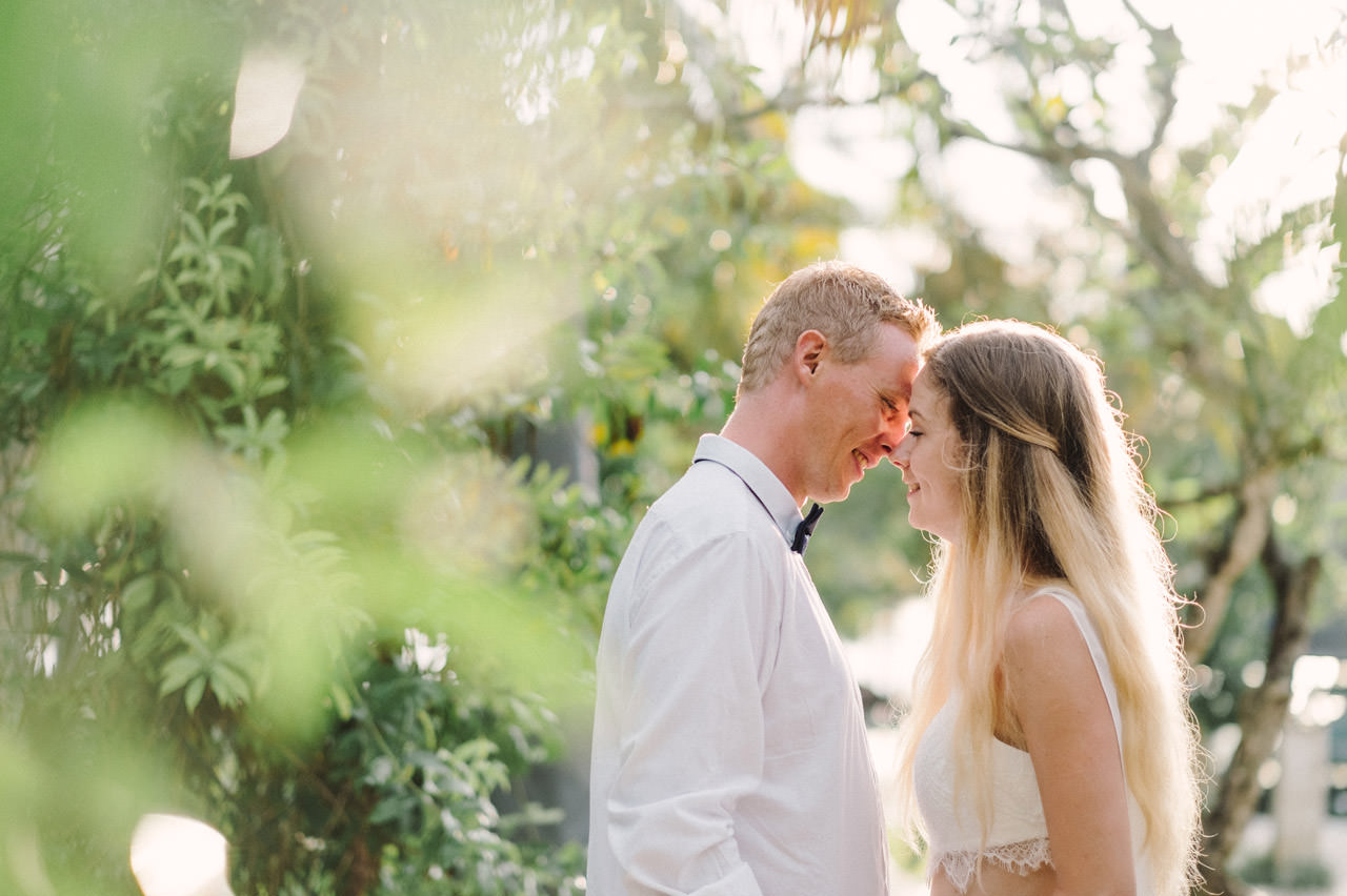 Casper & Kirstine: Elopement Photography at Segara Village Hotel Bali 18