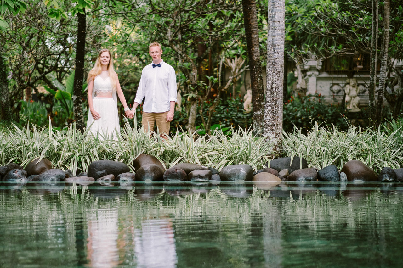 Casper & Kirstine: Elopement Photography at Segara Village Hotel Bali 21