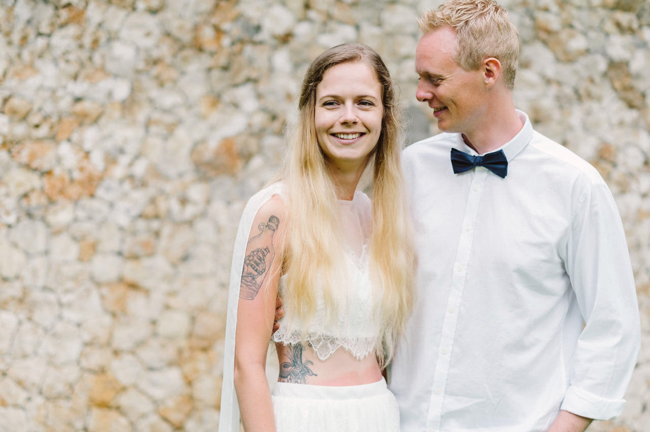 Casper & Kirstine: Elopement Photography at Segara Village Hotel Bali 25