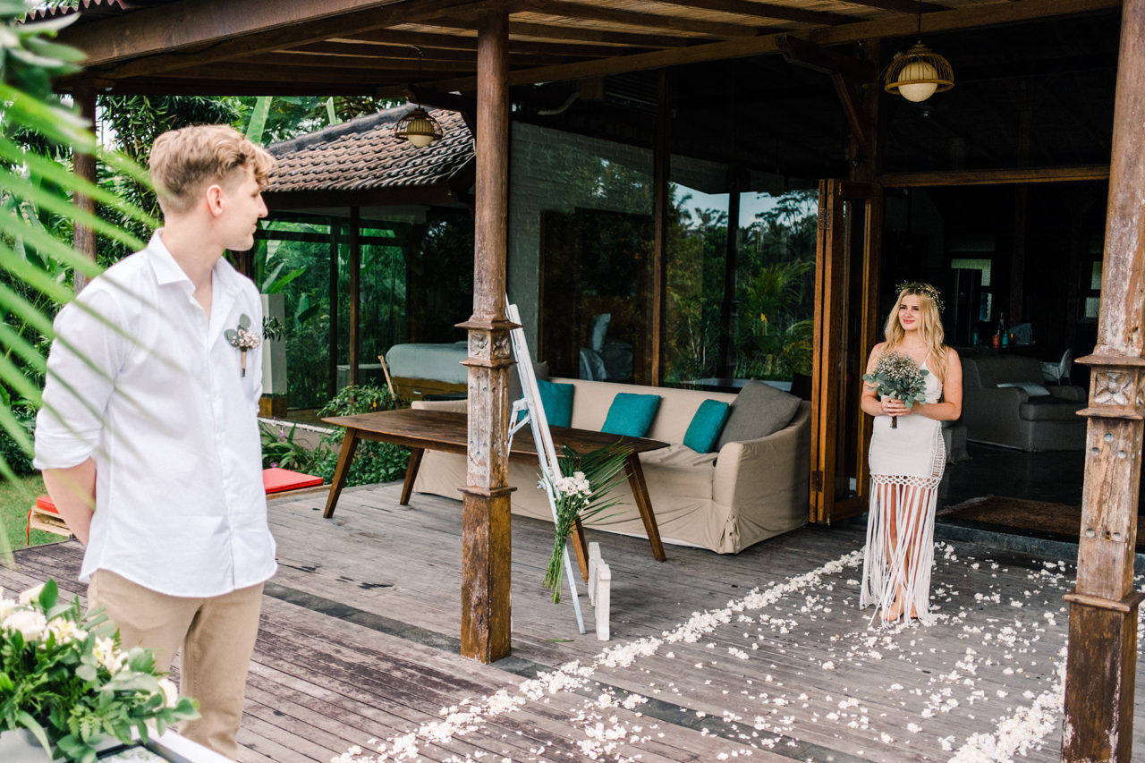 C&K: Best Places to Elope in Bali 12