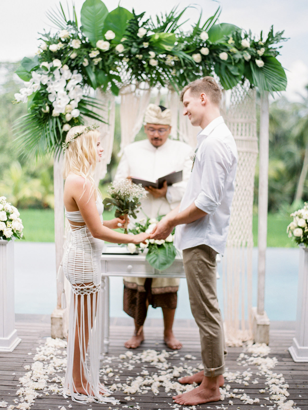 C&K: Best Places to Elope in Bali 13