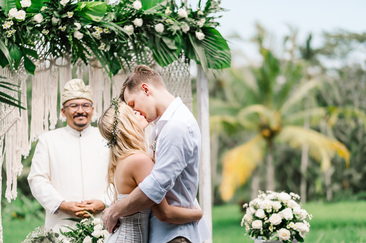 C&K: Best Places to Elope in Bali 17