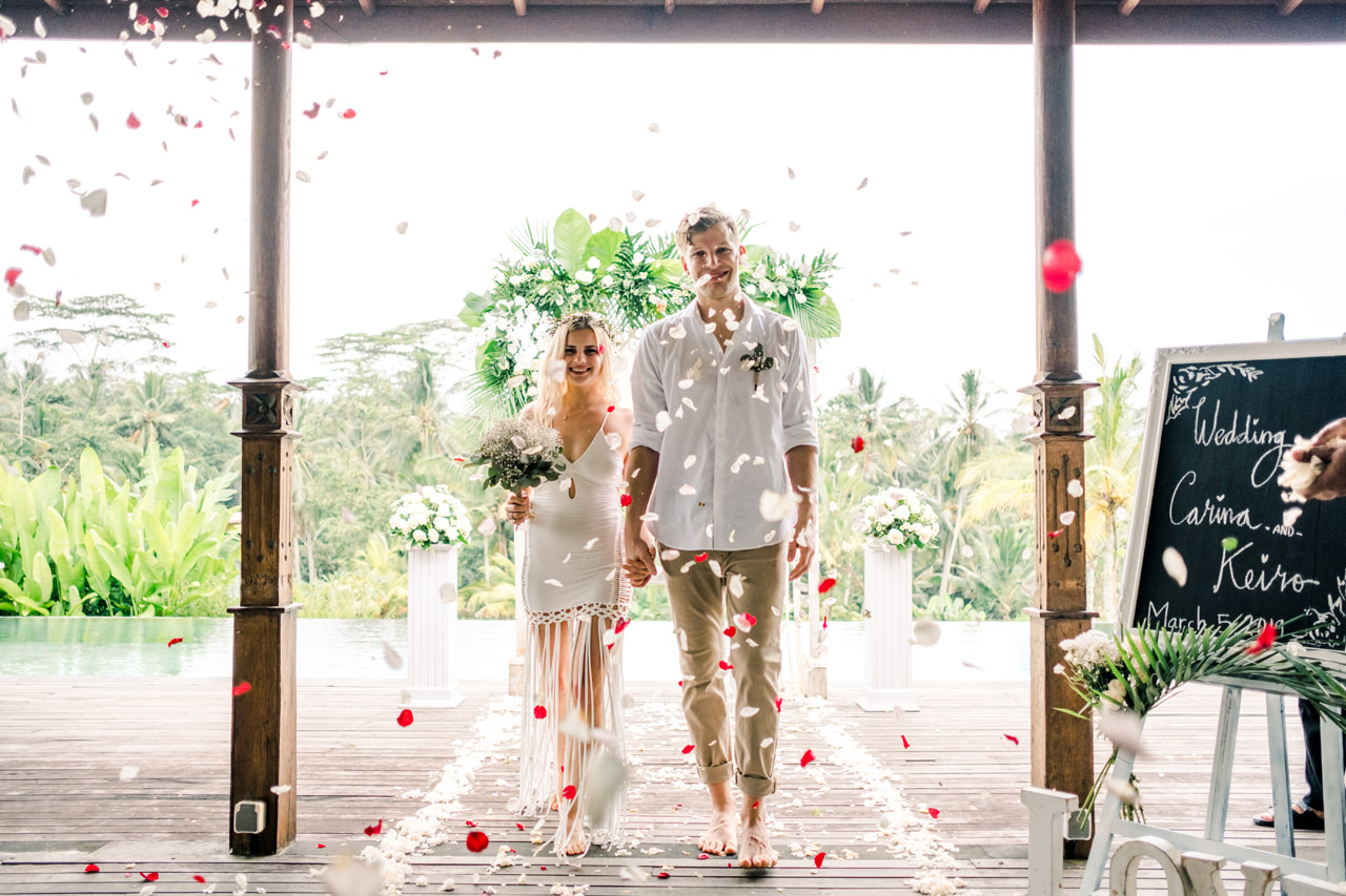 C&K: Best Places to Elope in Bali 18