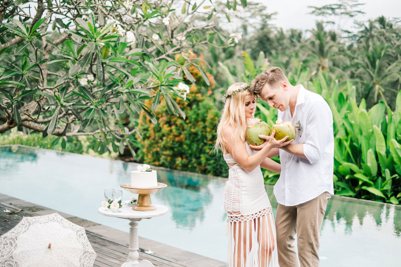 C&K: Best Places to Elope in Bali 19