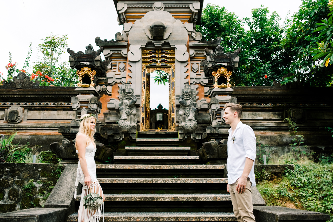 C&K: Best Places to Elope in Bali 30