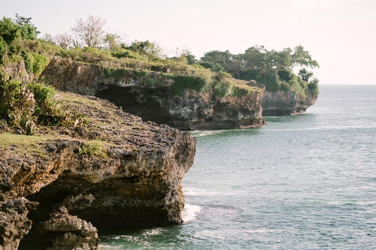 Chris and Megan: Honeymoon Photography at Jimbaran Beach 1