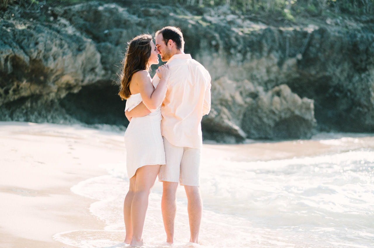 Chris and Megan: Honeymoon Photography at Jimbaran Beach 4