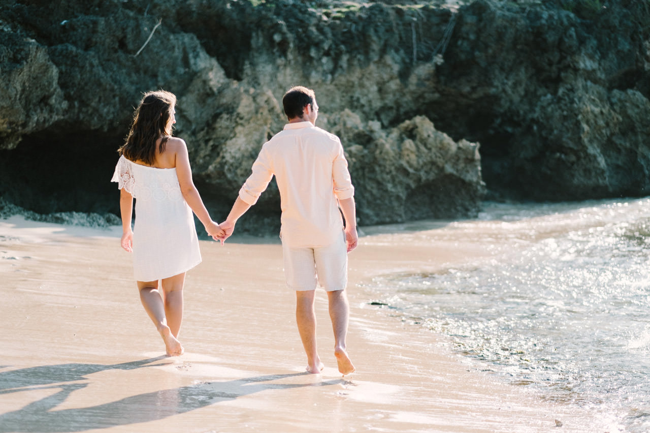Chris and Megan: Honeymoon Photography at Jimbaran Beach 5