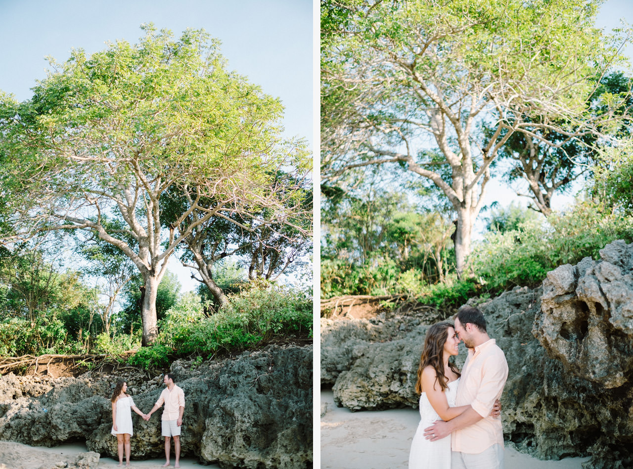 Chris and Megan: Honeymoon Photography at Jimbaran Beach 7