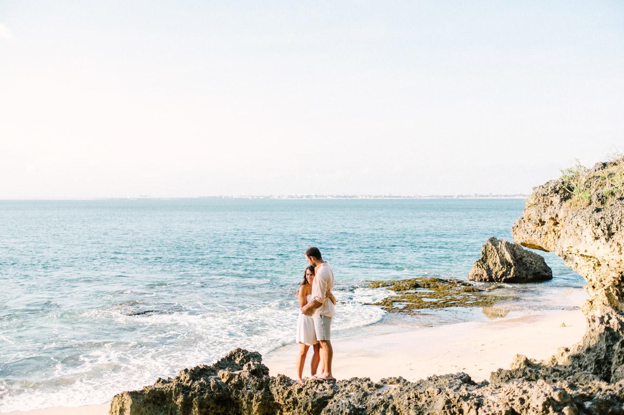 Chris and Megan: Honeymoon Photography at Jimbaran Beach 10