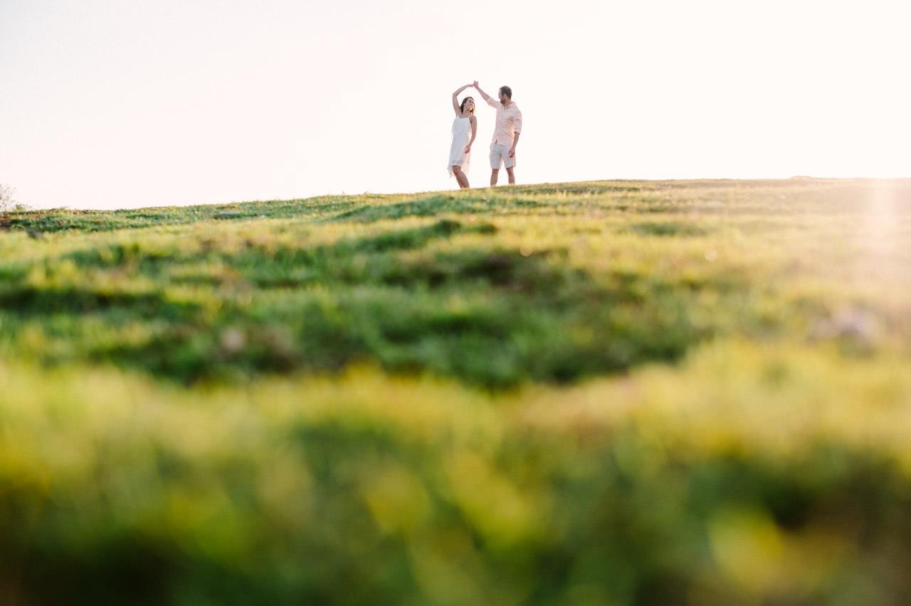 Chris and Megan: Honeymoon Photography at Jimbaran Beach 12