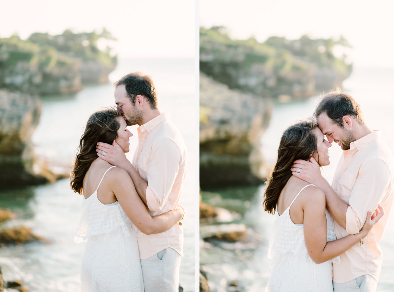 Chris and Megan: Honeymoon Photography at Jimbaran Beach 13