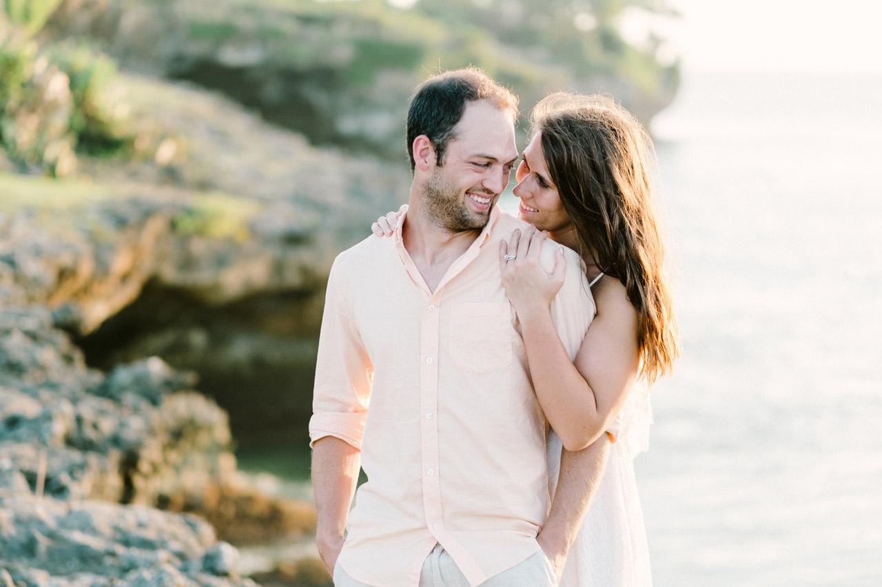 Chris and Megan: Honeymoon Photography at Jimbaran Beach 14