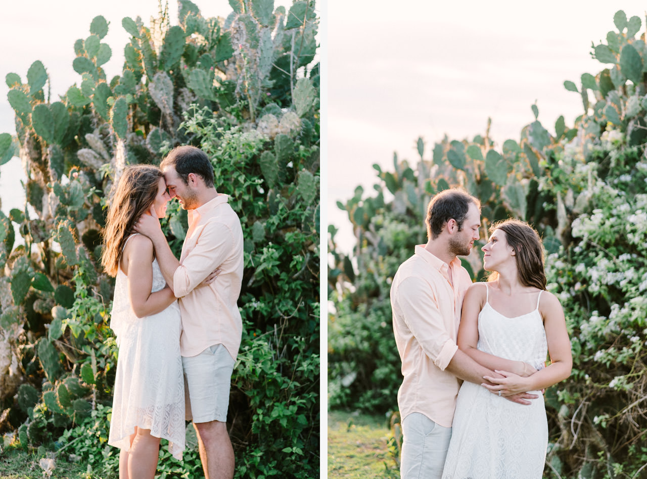 Chris and Megan: Honeymoon Photography at Jimbaran Beach 15