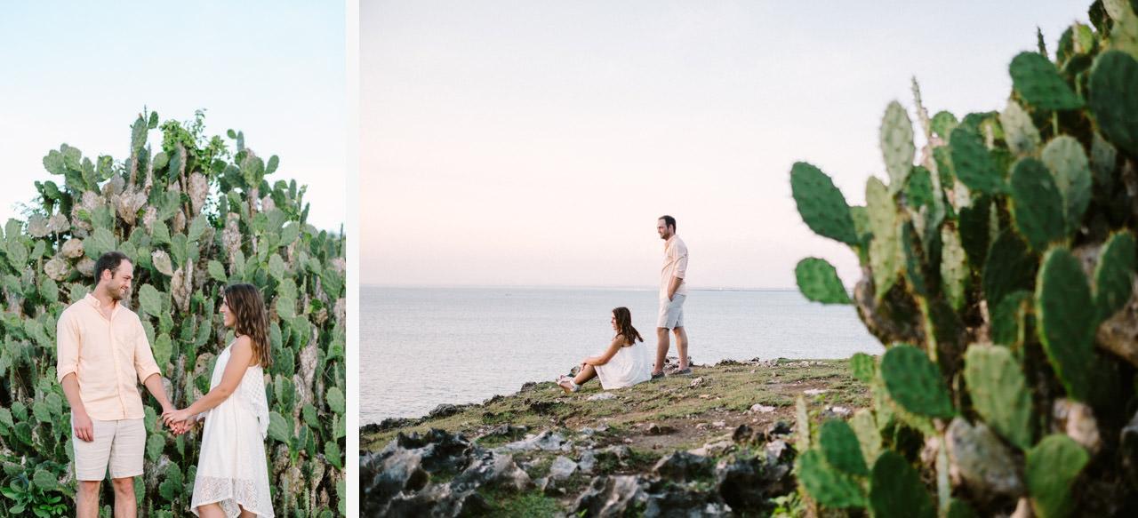 Chris and Megan: Honeymoon Photography at Jimbaran Beach 16