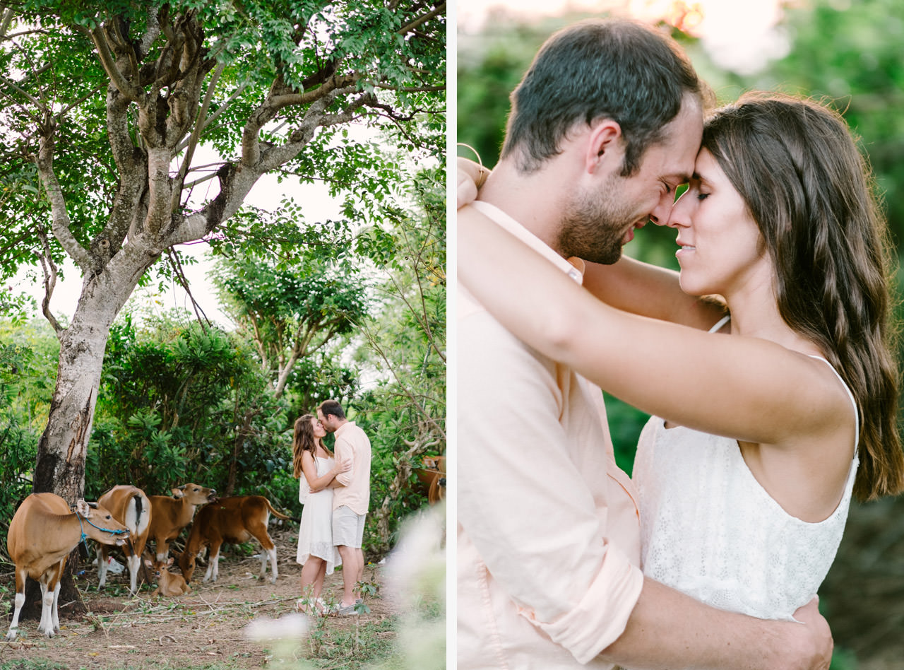 Chris and Megan: Honeymoon Photography at Jimbaran Beach 18