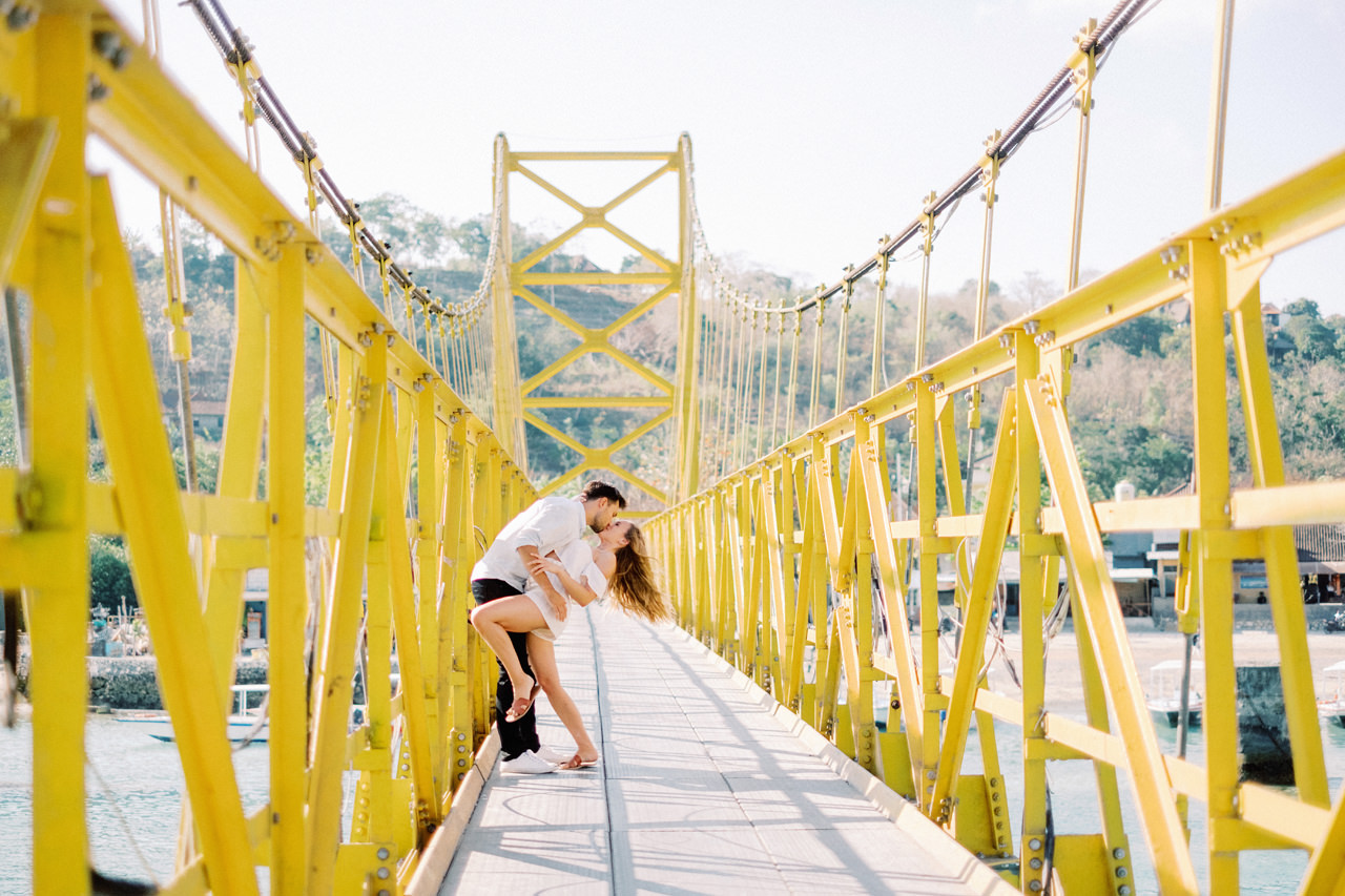 C&N: Proposal Photography in Lembongan Island 8