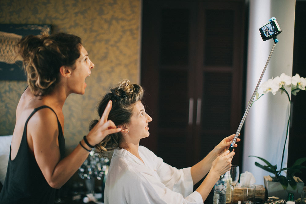 Claire & Phi: Bali Wedding Photography at The Sanctus 9