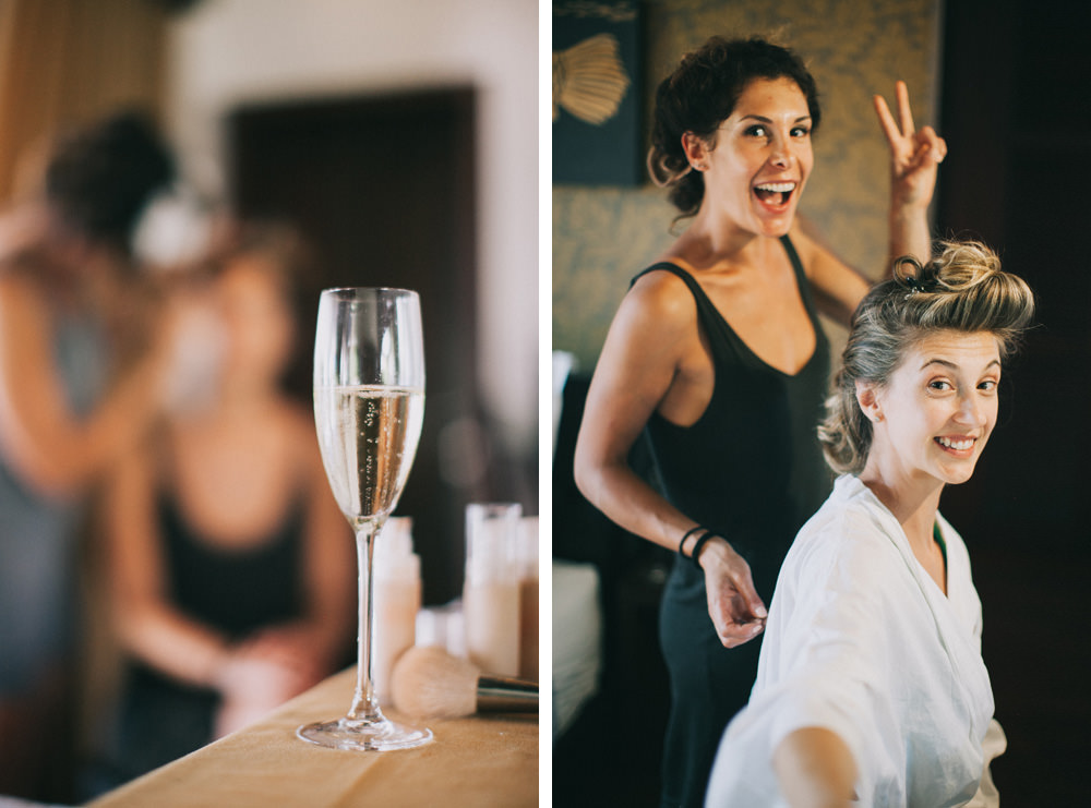 Claire & Phi: Bali Wedding Photography at The Sanctus 10