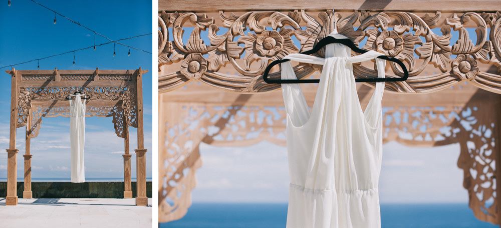 Claire & Phi: Bali Wedding Photography at The Sanctus 20