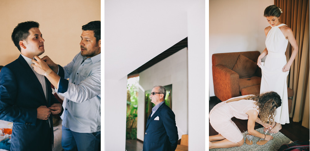 Claire & Phi: Bali Wedding Photography at The Sanctus 27