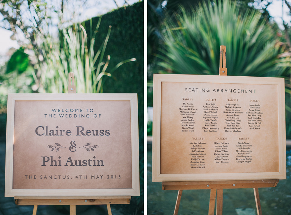 Claire & Phi: Bali Wedding Photography at The Sanctus 33